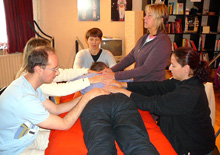 Soins - Cours - Tao - Formation